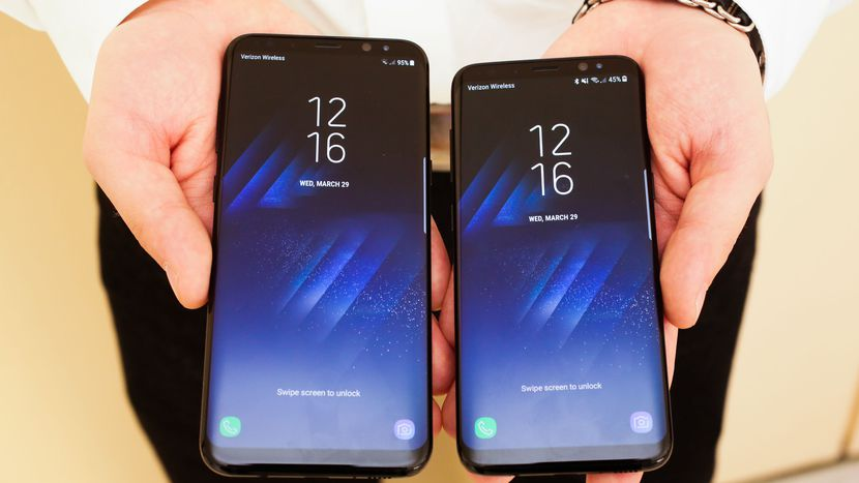 Photo of S8Plus و S8 Galaxy الصور الرسمية و خصائص هاتف
