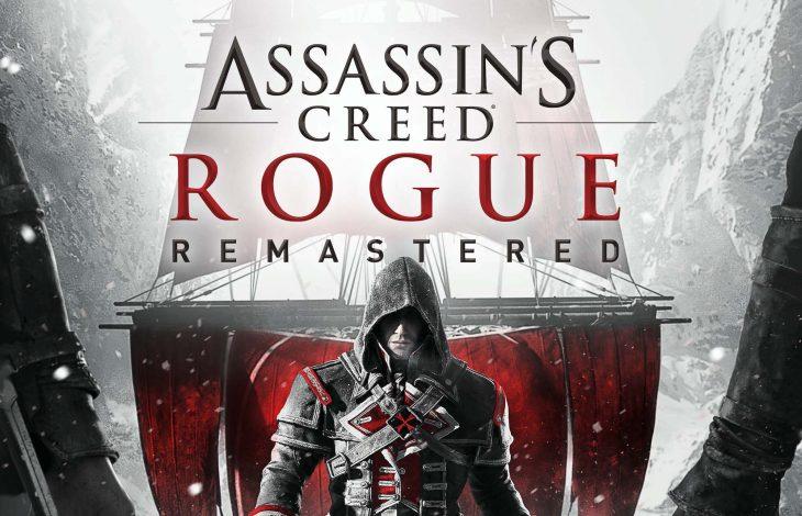 Photo of Ubisoft تكشف عن إصدار جديد من لعبة ASSASSIN'S CREED ROGUE REMASTERED الذي سيدعم الترجمة النصية بالعربية