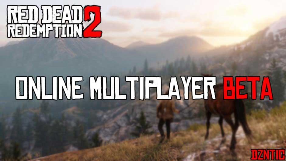 Photo of قريباً هاذا الشهر Red Dead Redemption 2 Online الإصدار التجريبي