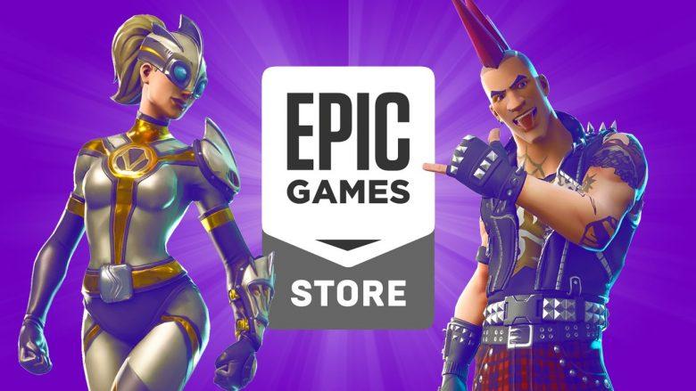 Photo of Epic Games Store تفتح رسميا أبوابها و تتوعد بإهداء لعبة مجاناً كل 15 يوم