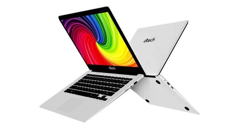 Photo of الحاسوب الجزائري الجديد من شركة D-tech بموصفات جيدة و سعر رائع