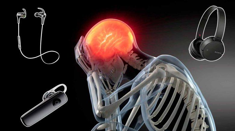 Photo of هل إستعمال سماعات البلوتوث مضر بالصحة و ما هي سلبياتها على الرأس