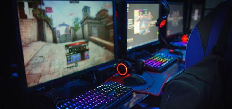 Photo of لعبك لألعاب الفيديو بإمكانه تطوير فيك مهارات تساعدتك في الحصول على عمل مستقبلا