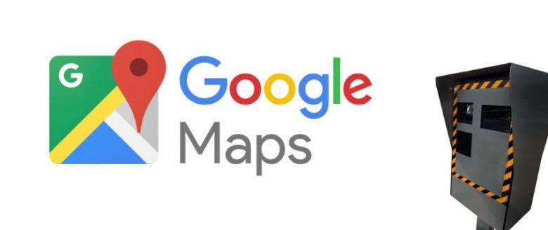 Photo of ميزة جديدة في تطبيق جوجل مابس تمكنك من تجنب المخالفات عبر مشاهدة و معرفة مكان تواجد محدد السرعة و الرادار