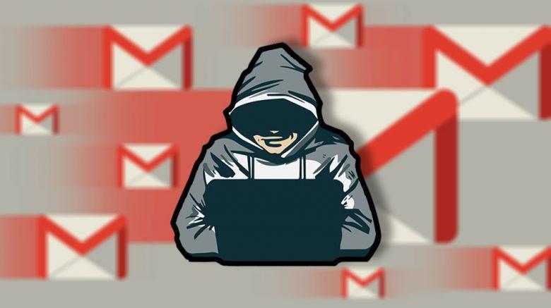 كيفية تهكير حساب جيميل و الحصول على كلمة السر