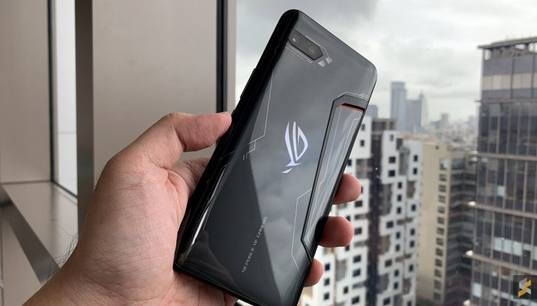 Photo of Asus Rog Phone 2 أفضل هاتف للألعاب
